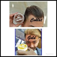 Unit Spesial Pomade Suavecito Hair Clay Wax 7 Colour Warna (Free Sisir