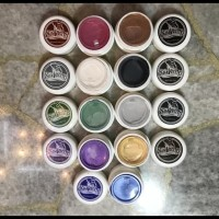 Item Bagus Pomade Warna Sample Suavecito Hair Clay Wax Color Free