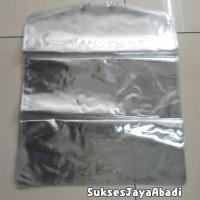 HOT SALE Mika / Plastik Pembungkus / Pelindung Baju , Tinggi 100 cm