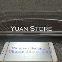 HOT SALE Mika Nampan Sedang | Mika Kue | Tray Nampan | Tray Sedang |