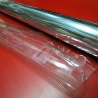 HOT SALE Plastik PVC Mika Biasa (23 Mikron) terjamin