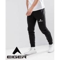 Celana Joger Jogger Pants Training Panjang Sweatpants EiGER Obral