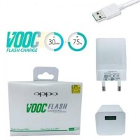 Charger OPPO flash charge VOOC travel charger