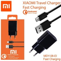 Xiaomi Travel Charger Fast Charging