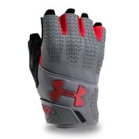 Under Armour UA ClutchFit Resistor Training Gloves Sarung Tangan ORI