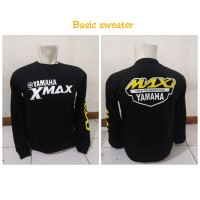 basic/jumper/jaket/sweater xmax maxi