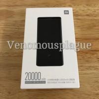 Power Bank PowerBank Xiaomi Gen 3 Pro 20000mAh 20.000 mAh 45W Original