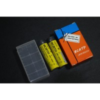 New Battery BCATP 2600mAh 50A Authentic Kdest Awt Coilgear Cylaid Sony