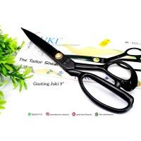 Gunting Pemotong Kain / Gunting Kain / Gunting Juki 9 inch