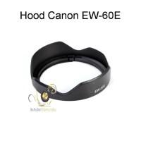 Hood Canon for EW-60E EW60E for EF-M 11-22mm f/4-5.6 lens