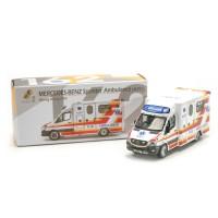 Tiny Diecast 162 Mercedes-Benz Sprinter Facelift HKFSD Ambulance A397