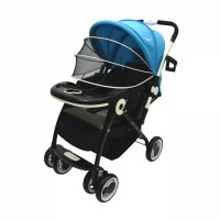 Labeille Stroller PARENT KGH-9966 - Kereta Bayi
