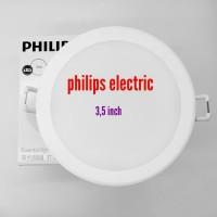 Downlight led philips 7watt putih Murah