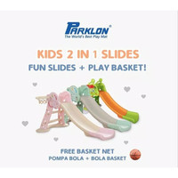 Parklon Slide Korea Perosotan Anak Like Cobyhaus Slide Coby haus slide