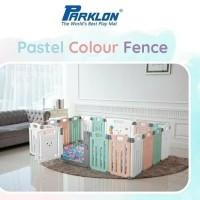 Parklon Fence Folding 12+2 Pagar Bayi Lipat Seperti Coby Haus