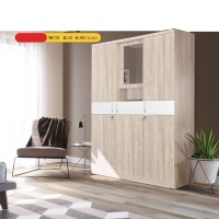 Offo Living - Lemari 3 pintu - LMB267594