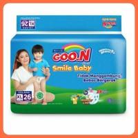 GooN Smile Baby Pants XL26 Popok Celana Goo.N XL 26