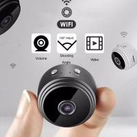 1080P HD Mini IP Wifi Camera Wireless Home Security Spycam