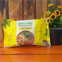 Lemonilo Mie Sehat Bayam Organik - Ayam bawang