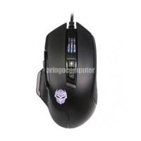 Mouse General GAMING REXUS X8 RGB 4800DPI