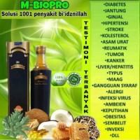 M Biopro