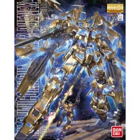 MG 1 100 RX-0 Unicorn Gundam 03 Phenex - Mobile Suit Gundam UC One of