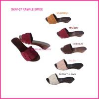 SKNF27 sandal kelom geulis kokop swide