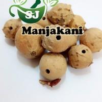New Jamu Herbal Tradisional Manjakani Super 100 Gr Untuk Keputihan