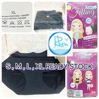 Top Slim Fitting, Korset Celana Dalam Perut, Koset Perut Body slim 32c