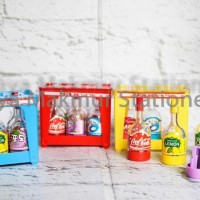 produk unggulan Rautan Botol Minuman TXB56130 (1 krat)