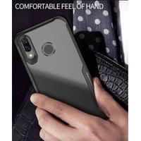 Ipaky Ultra Neo Hybrid Xiaomi Redmi Note 7 Hardcase Back Cover Ori