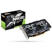 INNO3D GTX 1660 Twin X2 6GB GDDR5