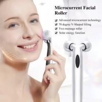 Mini 3D massager / Roller face massager