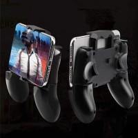 B15 Game Handle Stand USB Wireless Bluetooth Gamepad L1R1 PUBG Trigger