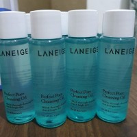 laneige Perfect pore cleansing oil 25ml