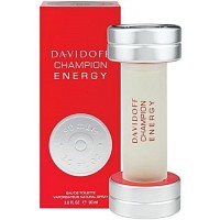 Parfum Pria Davidoff Champion Energy edt 90ml Original