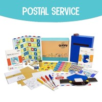 Postal Service   GummyBox