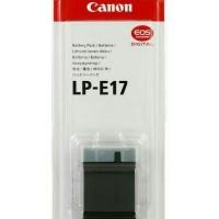 BATERAi CANON LP-E17