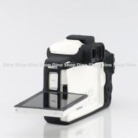 Casing Silicone Canon EOS M50 Soft Case Silikon Kamera Mirrorless