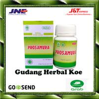 Prosamura   Obat Herbal Asam Urat dan Rematik   HIU Herbal Indo Utama