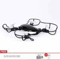Brica B-Pro 5 SE Sky Explorer Drone 16GB Free White T-shirt