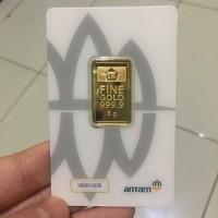 emas antam 5 gram / antam 5 gram