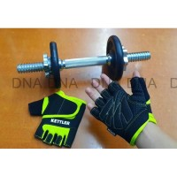 Promo Terupdate Sarung Tangan Fitness Gym KETTLER 0988 ORIGINAL Origin