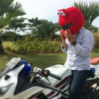 TERMURAH COVER HELM ELMO