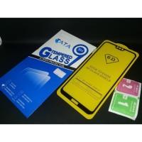 Tempered Glass 5D Nokia 61 Plus X6 Full Lem Full Screen Guard