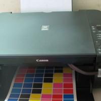 printer canon mp 287 plus infus