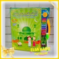 mainan edukasi playpad E-Book Muslim Ebook Islam 3 Bahasa play pad
