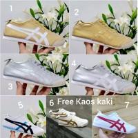 Onitsuka Tyger size 36 - 40 sepatu cewek wanita sneakers casual kets k