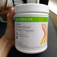 Personalized Protein Powder (PPP)#Herbalife