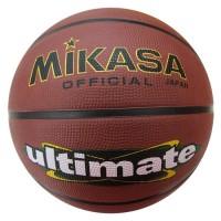 BASKET BALL-MIKASA ULTIMATE- SIZE 5